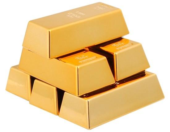 ثروت - طلا