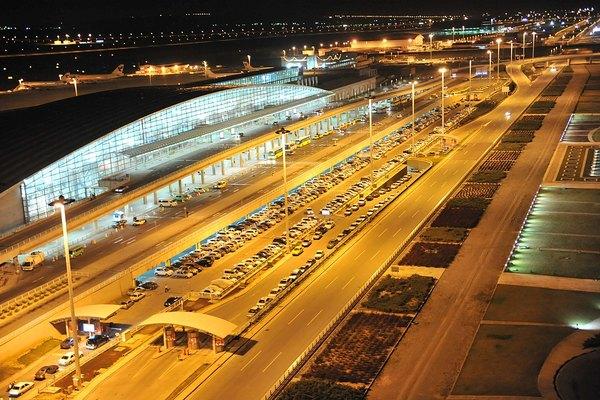 قیمت پارکینگ فرودگاه امام خمینی