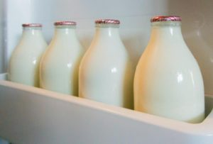 شیر فراپاستوریزه یا ESL